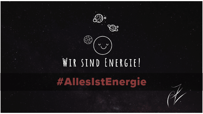 #AllesIstEnergie