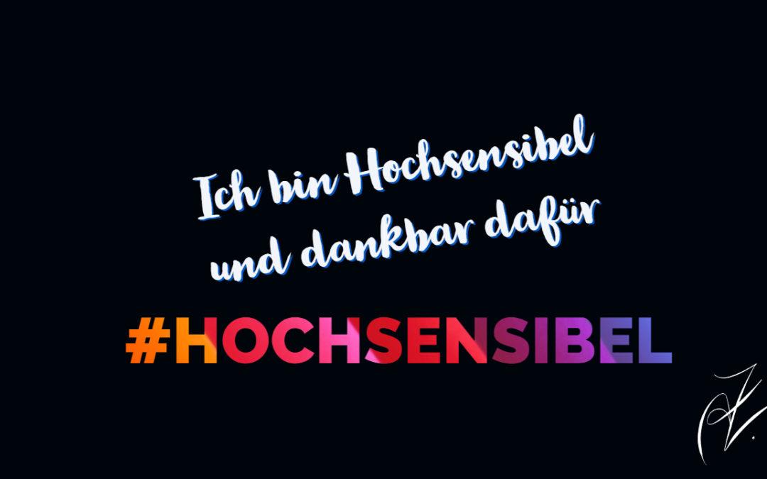 #Hochsensibel