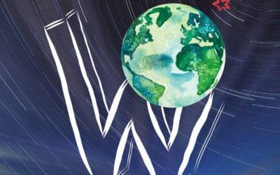 Der Weltenöffner Podcast ist da!